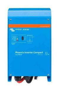 Victron Energy Inverter Phoenix C12/1200 1200W 12V #UF64918W