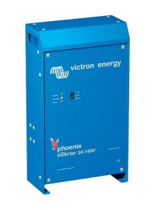 Victron Energy Inverter Phoenix C24/1600 24V 1600W #UF64922L