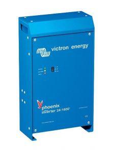 Victron Energy Phoenix C24/1600 Inverter 24V 1600W #UF64922L