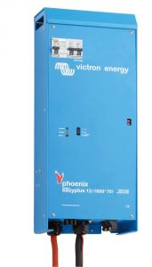 Victron Energy 12V Poenix EasyPlus Inverter / Battery Charger 12/1600/70-16 #UF64948F