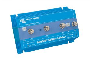Victron Ripartitore di Carica Isolatore Argo-2003 FET 3 Batterie 200A #UF64992J