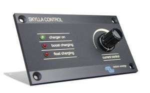 Victron Energy Pannello di Controllo Skylla Control #UF65007G