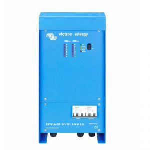 Victron Energy Skylla-TG Series Battery Charger 24V 30A GMDSS #UF66036V