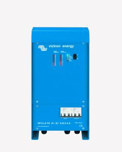 Victron Energy Skylla-TG Series Battery Charger 24V 50A GMDSS #UF67918M