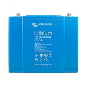 Victron Energy Batteria al Litio LFP-SMART 12,8V 60Ah #UF68763P