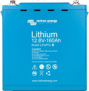Victron Energy Lithium Battery LFP-BMS 12,8V 160Ah  #UF68765U