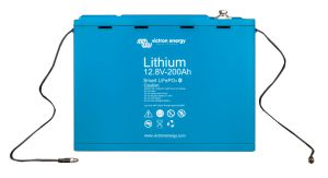 Victron Energy Lithium Battery LFP-BMS 12,8V 200Ah #UF68766W