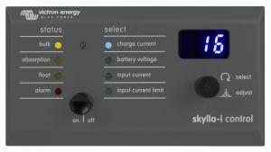Victron Energy Skylla-i GX Control Panel #UF68885E