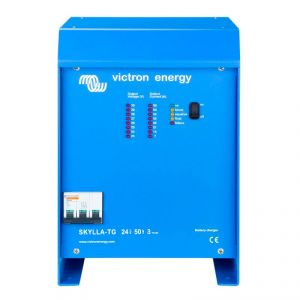 Victron Energy Skylla-TG Series Battery Charger 24V 50A 3 Phase #UF68895H