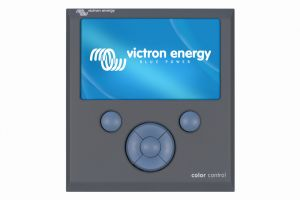 Victron Energy Colour Control GX Panel with Colour Dispaly #UF68999W