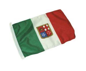 Bandiere Italia Marina Mercantile 50x75cm #N30112503663