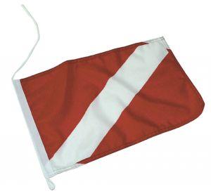 Bandiera Sub 30X45cm #N30112503761