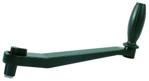 Maniglia Winch in lega leggera 285mm #N120682601886