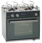 Dometic Smev Sunlight gas range 2 Burners #OS5036602