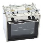 TECHIMPEX Classic Kitchen with oven 2 Burners #OS5037500