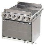 TECHIMPEX Horizon electric kitchen with oven #OS5039004