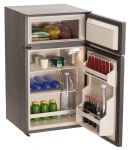 Isotherm CR90 refrigerator 70+20L 12/24V double compartment #OS5083701