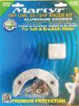BRP OMC 50-75HP Zinc Anode Set #N80607030670