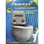 Set Zinc anodes for Volvo SX Engines #N80607230225