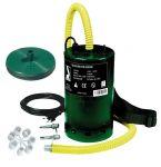 Gonfiatore elettrico BRAVO 1000 230V #OS6644910