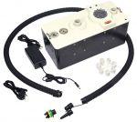 Gonfiatore elettrico GE 25 AC 120/230V AC #OS6644725