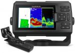 Garmin 010-02551-01 Striker Vivid 5cv Fishfinder with GT20-TM Transducer #60320411