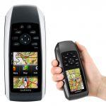 Garmin 010-00864-00 GPSMAP 78 Portable Cartographic Floating GPS #60020286