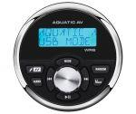AQUATIC AV WR6 Wired Remote Control Ø92mm IP65 x Bluecube #OS2954882