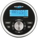 AQUATIC AV Stazione di controllo AQ-WR-5F Ø92mm IP65 per Stereo MP5 #OS2954891