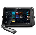Lowrance ECO GPS HDS-16 LIVE ROW XD AI 3-IN-1 Full HD 000-14437-001 #62120229