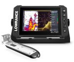 Lowrance ECO GPS ELITE FS 7 Active Imaging 3-in-1 ROW 000-15689-001 #62120232