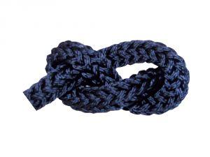 100m Spool Round Line Navy blue Mooring Rope Ø22mm #FNI804122
