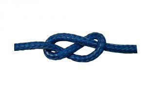 Fulldy Treccia Altissima Tenacità Ø 10mm Bobina 100mt Azzurro #FNI0804610AZ