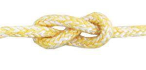 Lightdy Very High Tenacity Braid Ø 4/5mm 100mt spool Yellow #FNI0804704G