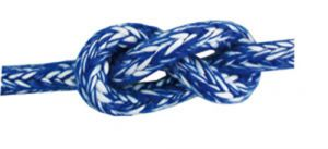 Lightdy Very High Tenacity Braid Ø 8/9mm 100mt spool Blue #FNI0804708BL