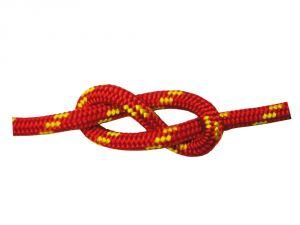 High tenacity double braid Ø 6mm 200mt spool Red #FNI0808306R
