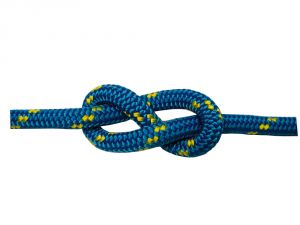 High tenacity double braid Ø 12mm 200mt Spool Blue #FNI0808312AZ