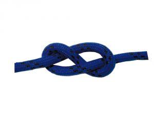 High tenacity double braid Ø 6mm 200mt Spool Blue #FNI0808406BL