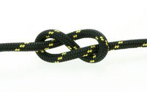 Dyneema High tenacity double braid Ø 4mm 100mt Spool Blue #FNI0808504AZ