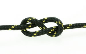 Dyneema SK75 Double braid Ø 8mm 100mt Spool Black #FNI808508