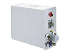 Quick Boiler BX16 in Acciaio Inox 16lt 1200W con Scambiatore #QBX1612S