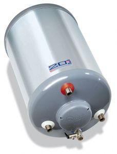 Quick Boiler BX8012S in Acciaio Inox 80lt 1200W con Scambiatore #QBX8012S