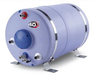 Quick Boiler B34012S 40lt 1200W con Scambiatore #QB34012S