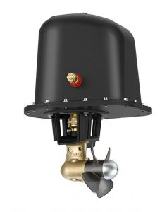 Quick BTQ 140-30C Bow or Stern Thruster with Protection Case 12V 1,5Kw 30Kgf #Q50811007