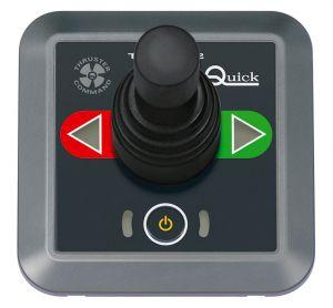 Quick Comando elica a joystick per eliche di manovra BTQ TCD1042 #QTCD1042