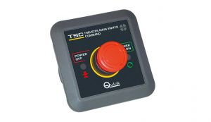 Quick TSC Bow Thruster Load Switch Control Panel #QTSC
