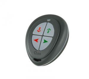 Quick Radiocomando tascabile PW4 4 Canali Up/Down Left/Right 434MHz #QPW4