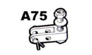 Steering accessories - A75 #N110353306030