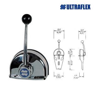 Engine control - B103 - for 1 motor #UT37923K