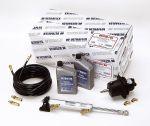Ultraflex Kit GOTECH-I Timoneria Idraulica per Entrobordo fino a 115hp #UT42824M